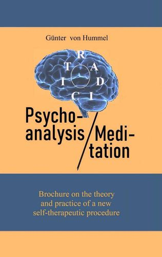 Psychoanalysis and Meditation