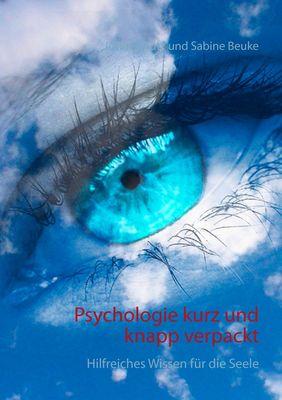 Psychologie kurz und knapp verpackt