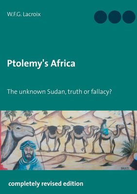 Ptolemy's Africa