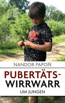 Pubertäts-Wirrwarr um Jungen