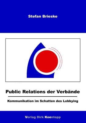Public Relations der Verbände