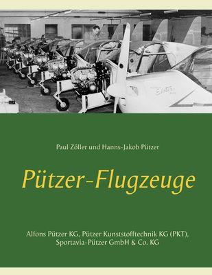 Pützer-Flugzeuge