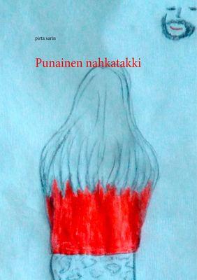 Punainen nahkatakki