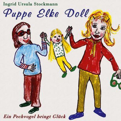 Puppe Elke Doll