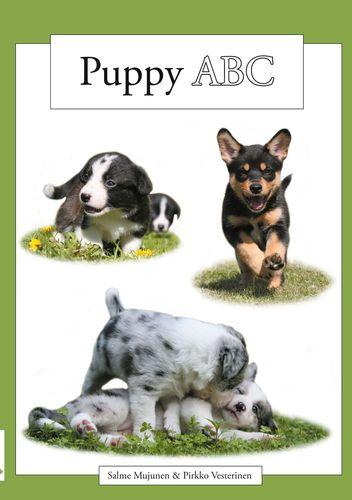 Puppy ABC