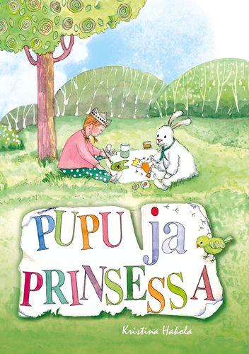 Pupu ja prinsessa