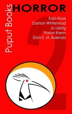 Puput Books Horror 2