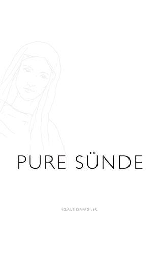 Pure Sünde