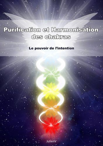 Purification et harmonisation des chakras