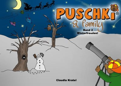Puschki & family