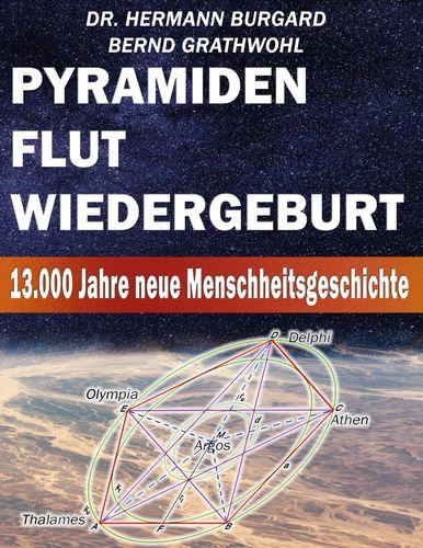 Pyramiden, Flut und Wiedergeburt
