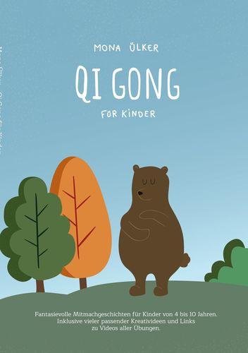 Qi Gong für Kinder