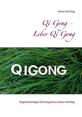 Qi Gong - Leber Qi Gong