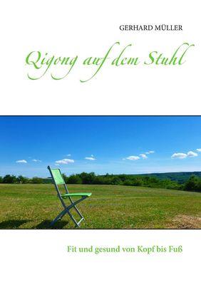 Qigong auf dem Stuhl