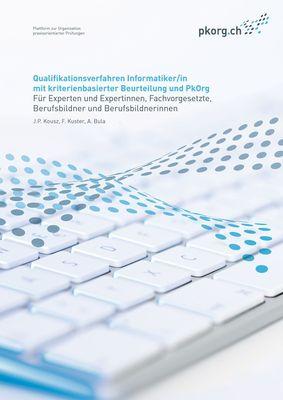 Qualifikationsverfahren Informatiker/in