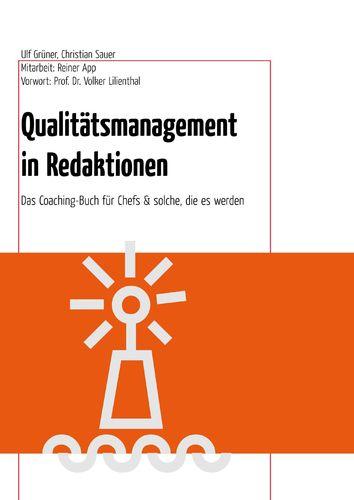 Qualitätsmanagement in Redaktionen