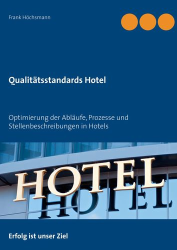 Qualitätsstandards Hotel