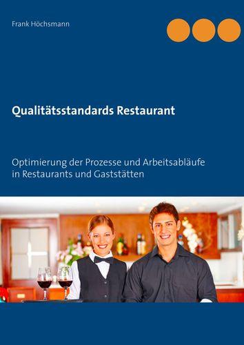 Qualitätsstandards Restaurant