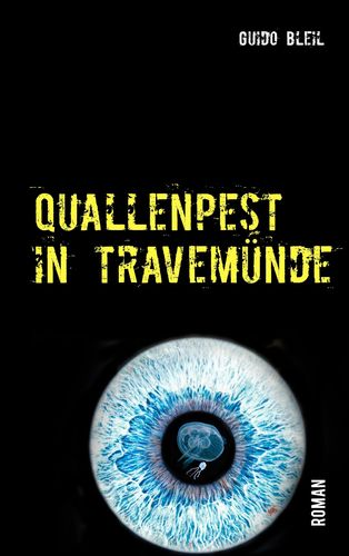 Quallenpest in Travemünde