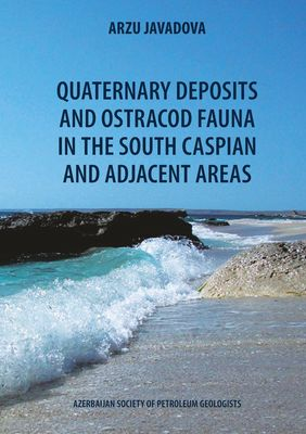 Quaternary deposits and ostracod fauna in the South Caspian and adjacent areas
