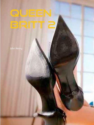 Queen Britt 2