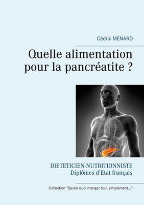 Quelle alimentation pour la pancréatite ?
