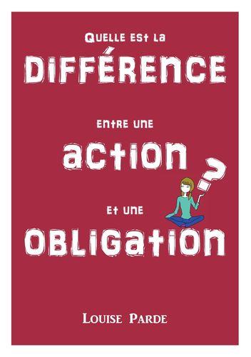 Quelle Est La Difference Entre Une Action Et Une Obligation
