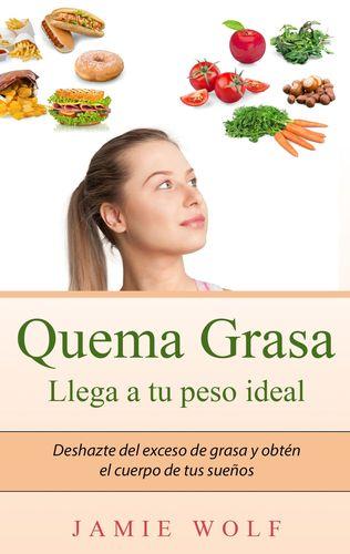 Quema Grasa - Llega a tu peso ideal
