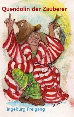 Quendolin der Zauberer