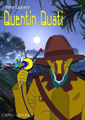 Quentin Quati