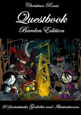 Questbook