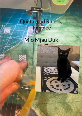 Quilta med Rulers, Templee