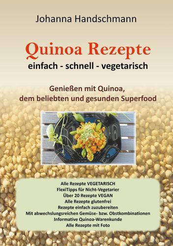 Quinoa Rezepte