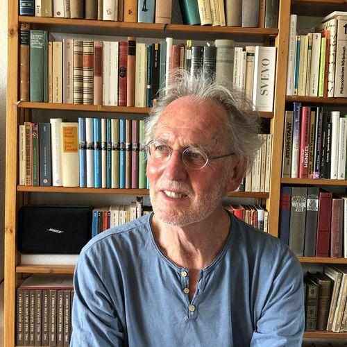R. Daniel Roth