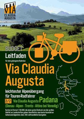 Rad-Route Via Claudia Augusta 2/2 Padana BUDGET