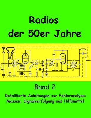 Radios der 50er Jahre Band 2