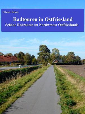 Radtouren in Ostfriesland