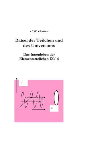 Rätsel der Teilchen und des Universums