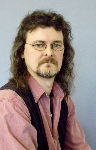 Rainer W. Grimm