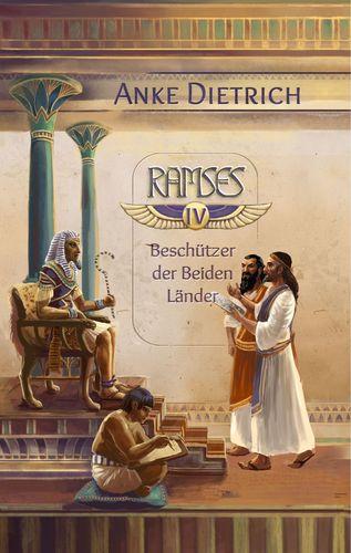 Ramses - Beschützer der Beiden Länder -