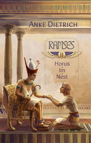 Ramses - Horus-im-Nest -