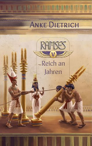 Ramses - Reich an Jahren -
