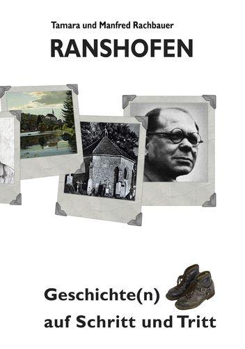 Ranshofen Geschichte(n) auf Schritt und Tritt