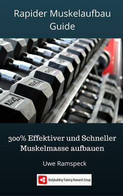 Rapider Muskelaufbau Guide