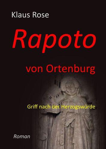 Rapoto von Ortenburg