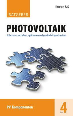 Ratgeber Photovoltaik, Band 4