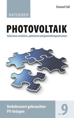 Ratgeber Photovoltaik Band 9