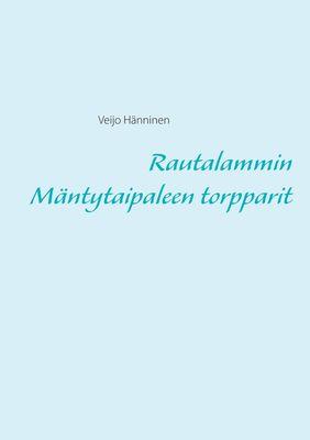 Rautalammin Mäntytaipaleen torpparit