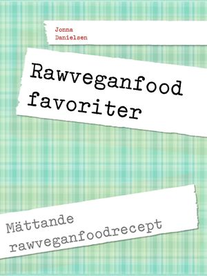 Rawfood favoriter