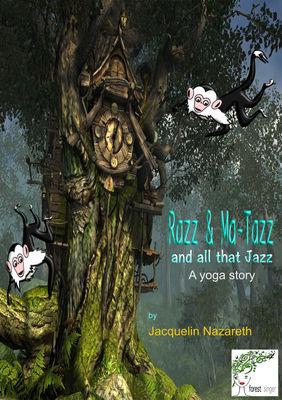 Razz & Matazz and all that jazz!